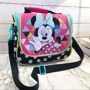 Disney • Minnie Mouse Lunch Bag
